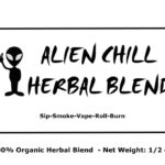 Buy Herbal Smoke Blend
