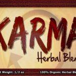 Karma Herbal Smoking Blend 1/2 oz