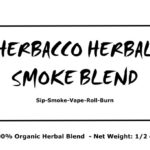 Herbacco Quit Smoking Herb