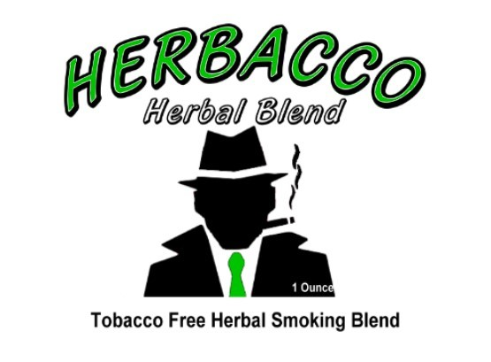 Herbacco Herbal Smoking Blend