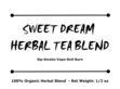 Dream Herbal Smoking/Tea Blend
