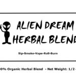 Herbal Dreaming Smoke Shop
