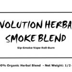 Evolution Herbal Smoking Alternative
