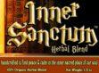 Inner Sanctum Herbal Blend