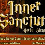 Inner Sanctum Herbal Blend