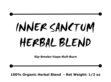 Inner Sanctum Herbal Bud Blend