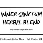 Inner Sanctum Herbal Bud Blend